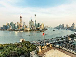 City To Go - Shanghai