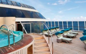 Three New Wellness Retreats At Sea
